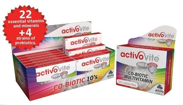 Cobiotics