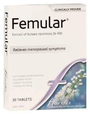 menopause-femular