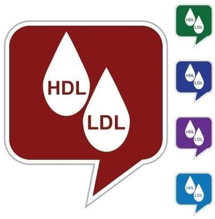 cholesterol-hdl-ldl