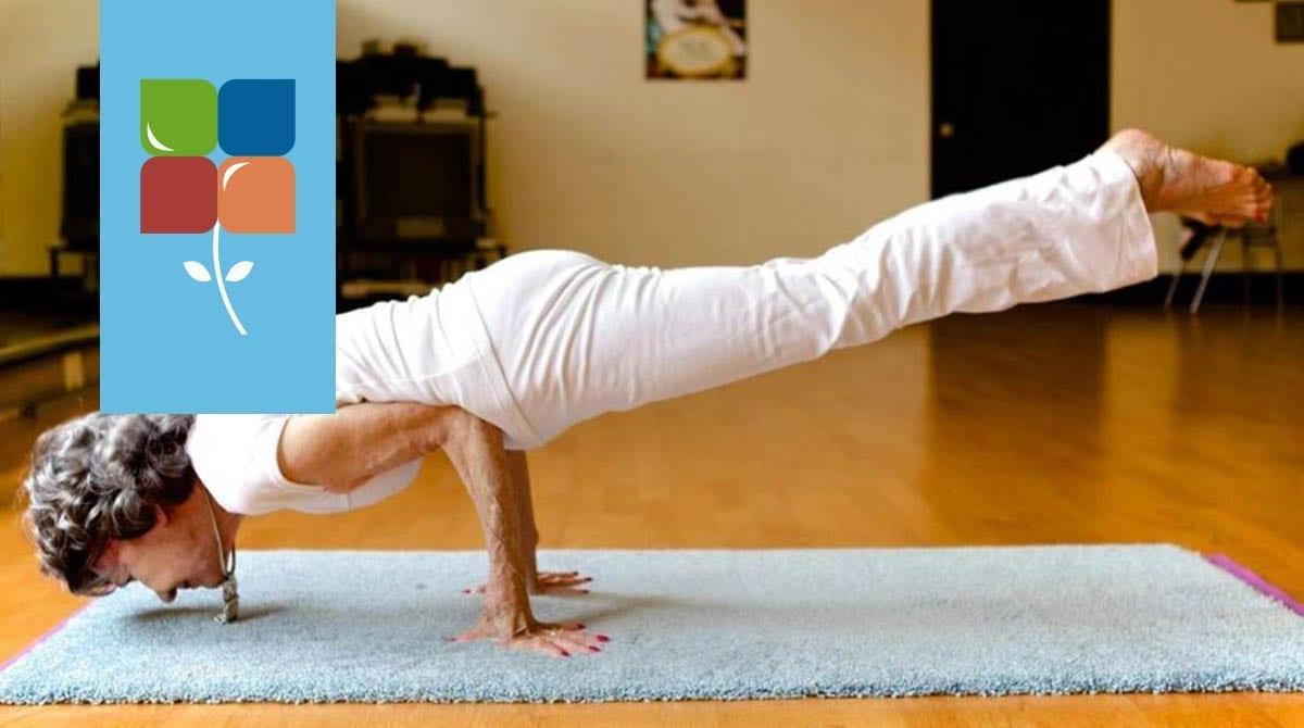 yoga myths