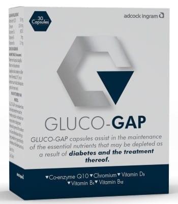 gluco-gap-pack